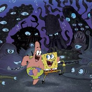 Imagen de 'SpongeBob, Patrick & The Monsters'