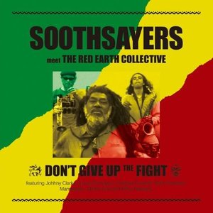 Image for 'Soothsayers Meet The Red Earth Collective'