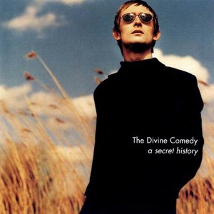 Immagine per 'A Secret History... The Best Of The Divine Comedy'