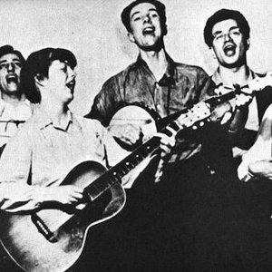 Image pour 'The Almanac Singers'