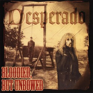 Image for 'Bloodied, But Unbowed'