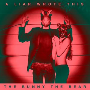 Image for 'A Liar Wrote This'