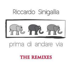 Image for 'Prima di andare via - The Remixes'