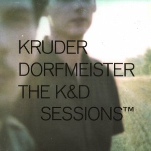 Image for 'The K&D Sessions'