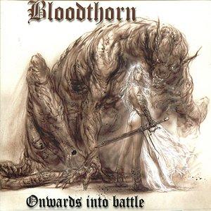 Bild für 'Onwards Into Battle'