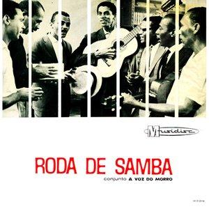 Image for 'Roda de Samba'