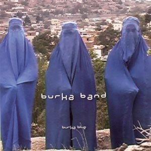Image for 'Burka Blue'