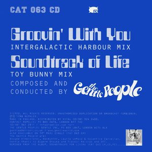 Image for 'Soundtrack of Life (Toy Bunny mix)'