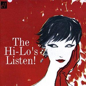 Image for 'Listen!'