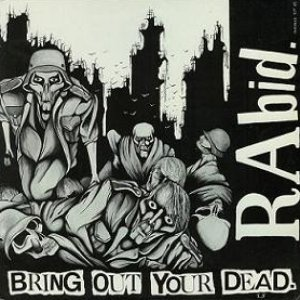 Image for 'Bring Out Your Dead'