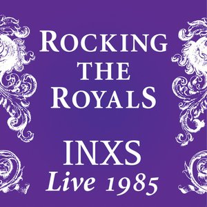 Image for 'Rocking the Royals (Live 1985)'