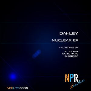 Image for 'Nuclear EP'
