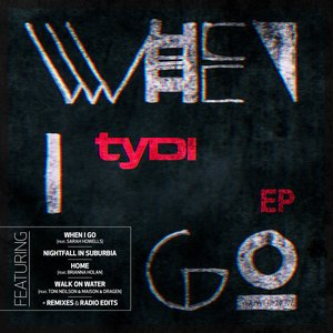 Image for 'When I Go EP'