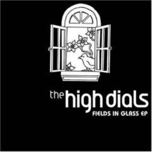 Bild für 'Fields In Glass EP'