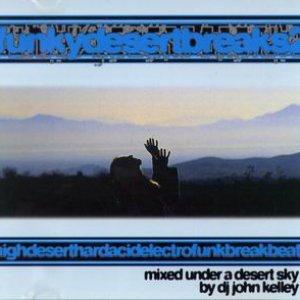 Image for 'DJ John Kelley - Funkydesertbreaks2'