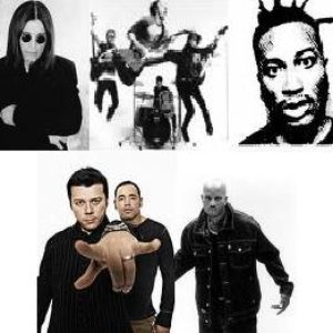 Image for 'The Crystal Method with Ozzy Osbourne DMX 'Ol Dirty Bastard & fuzzbubble'
