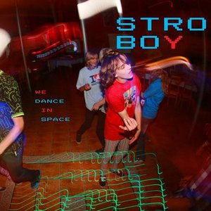 Image for 'We Dance In Space'