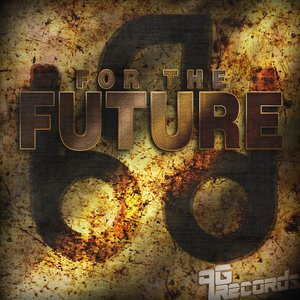 Immagine per 'For the Future - Single'