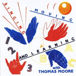 Image for 'Singing, Moving and Learning'
