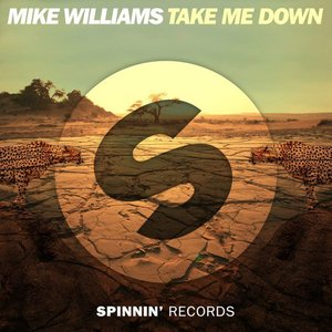Image for 'Take Me Down'