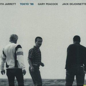 Image for 'Tokyo '96 (Live)'