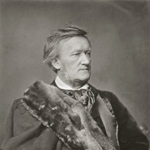 Image for 'Richard Wagner'
