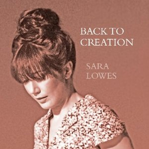 Image for 'Back To Creation'