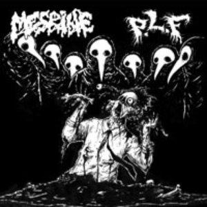 Image for 'Mesrine / PLF - split 7'''