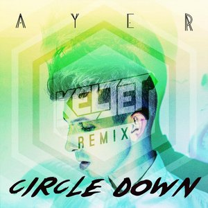 Image for 'Circle Down (Keljet Remix)'
