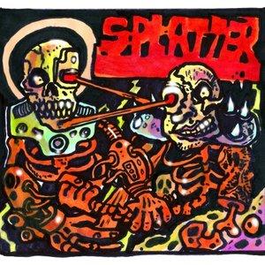 Image for 'Splatter'