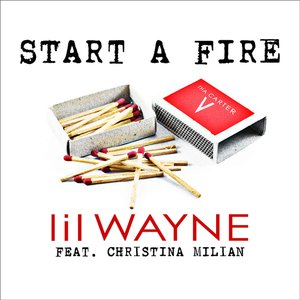 Bild für 'Start A Fire'