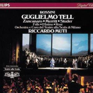 Image for 'Rossini: Guglielmo Tell'