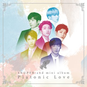 Image for 'Platonic Love'