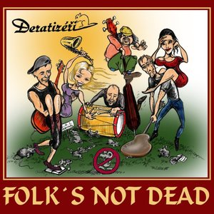 Image for 'Folk's Not Dead'