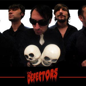 Image for 'The Defectors'