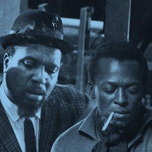 Imagem de 'Miles Davis & Thelonious Monk'