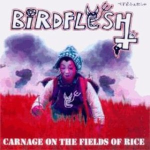Bild für 'Carnage on the fields of rice'