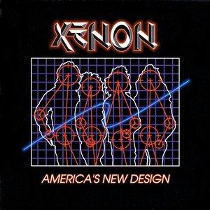 Image for 'America's New Design'