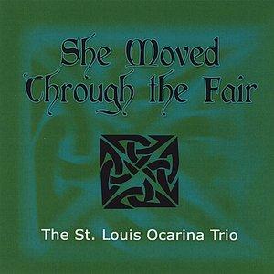 Bild für 'She Moved Through the Fair'