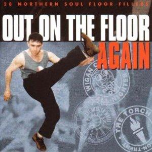 Bild för 'Out on the Floor Again'