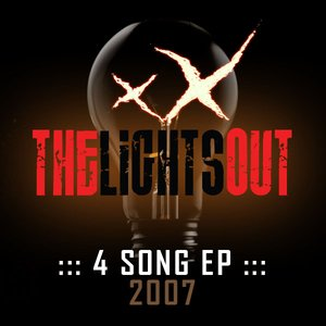 Image for 'The Lights Out EP'
