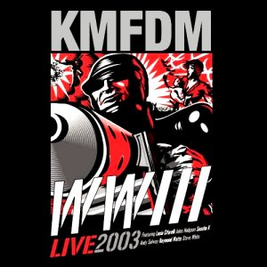 Image for 'WWIII Live 2003'
