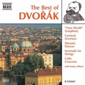 Image for 'Carnival Overture, Op. 92'