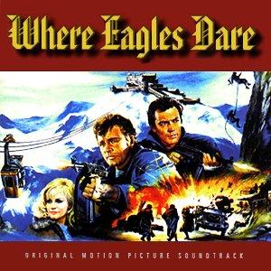 Image for 'Where Eagles Dare'