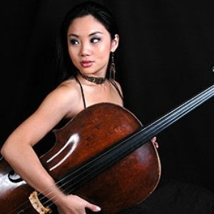Image for 'Tina Guo (cello), Golden State Pops Orchestra (Wintory, conductor)'