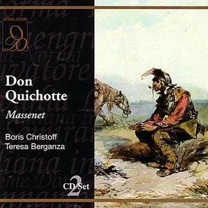 Imagem de 'Don Quichotte'