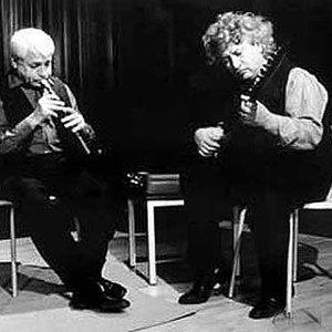 Image for 'Erkan Oğur & Djivan Gasparyan'