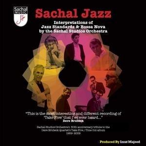 Image for 'Jazz Interpretations of Jazz Standards & Bossa Nova'