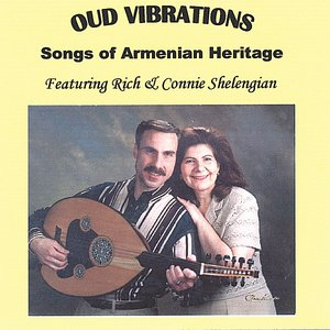 Image for 'Oud Vibrations'