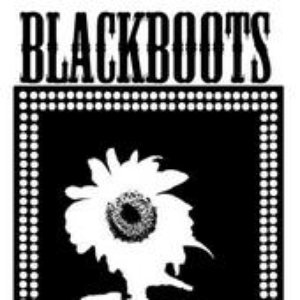 Image for 'Blackboots & Blackhearts EP'